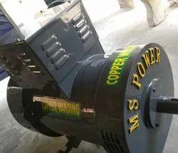 50 KVA AC Alternator