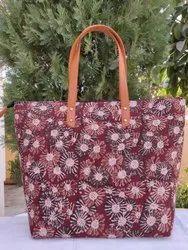 Ladies Shoulder Tote Bag