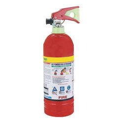 Portable Type ABC Fire Extinguisher