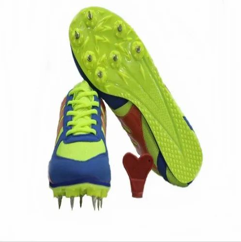 Vista Mens Lace Up Football Boot, Size: 2-11