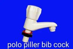 Polo Pillar Bib Cock