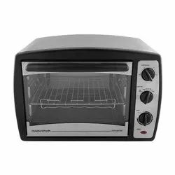 28 RSS Morphy Richards Oven Toaster Griller, Warranty: 2 Years