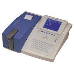 Biochemistry Analyser - Microlab 300LX