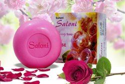 Saloni Round Box  125 Gm