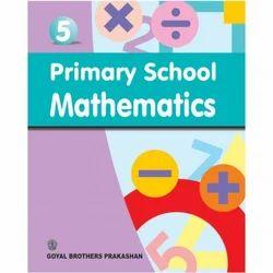 Primary School Mathematics Book 5