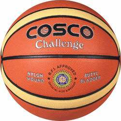 Basketball Challenge Cosco Size-5