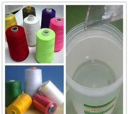 Sewing Thread Lubricants