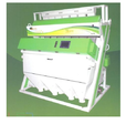 Smart Jett V3 Basmati Rice Color Sorter