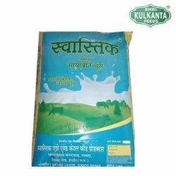 50 Kg Soya Chilka Cattle Feed, Packaging Type: Bag