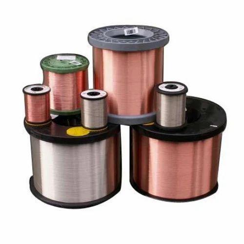 Copper Bare Wire