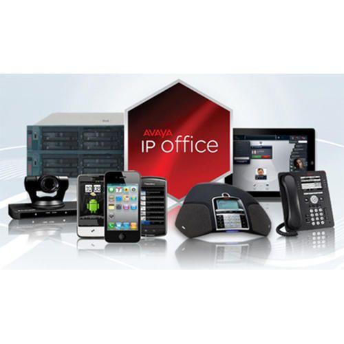 Avaya Ip Office Pbx System