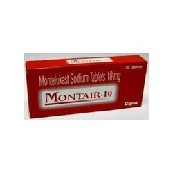 Montair Tablets