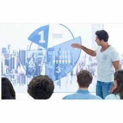 Corporate Team Building Training Service