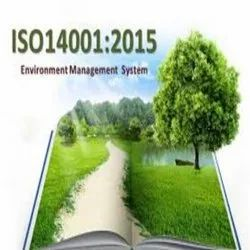 ISO 14001:2015- ENVIORNMEMTAL MANAGEMENT SYSTEMS