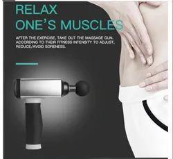 Women Deep Tissue Massage Muscle Massager