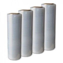 Packing Stretch Wrap Film