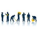 Semi Skilled Industrial Manpower Services