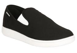 2ea5e2b1cee2 Reebok Court Slip St Lifestyle Black Casual Shoes