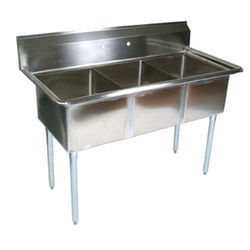 multi bowl kitchen sink