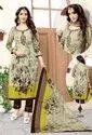 Womens Unstich Salwar Suit
