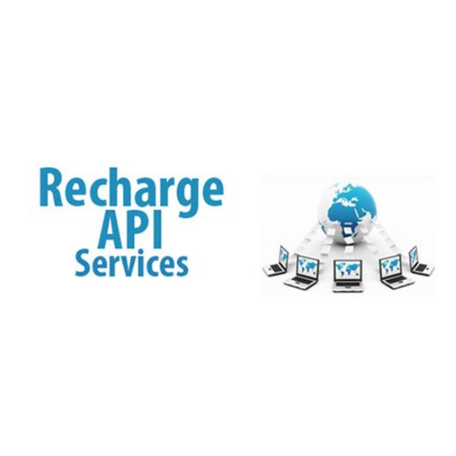 API Services - Recharge API Manufacturer from Noida