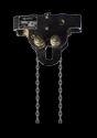 Geared Trolley - 3T x 3Mtrs Lift