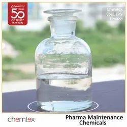 Minncare Type Pharma Maintenance Chemicals