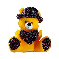 Washable Teddy Soft Toy