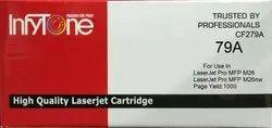 79A (CF279A) Compatible Toner Cartridge For HP Printers