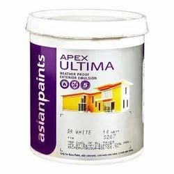 Apex Ultima Weather Proof Exterior Emulsion Paint