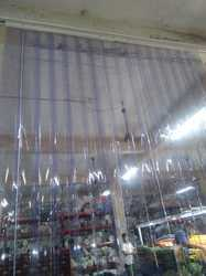 PVC Strips Air Curtains