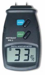 Paper & Board Moisture Meter
