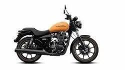 Royal Enfield Thunderbird 350 Rental Service