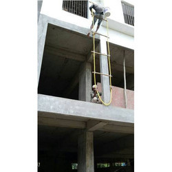 Fire Escape Rope Ladder