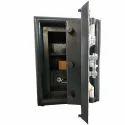 Powder Coated Single Door Security Safe