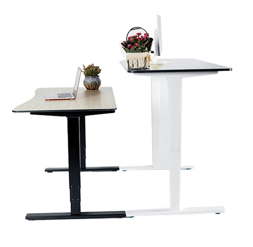 Dual Motor Electric Height Adjustable Table Adjustable Table