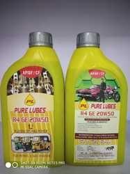 R4 GE 20W50 Gear Oil