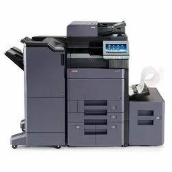 Black & White Kyocera Taskalfa 3252ci Multi Functional Printer, 25 Ppm