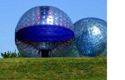 Zorbing Wall Makers In India