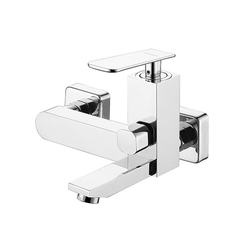 Wall Mixer Non Telephonic Shower System (Wall Mounted)