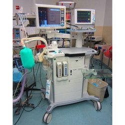 Veterinary Anesthesia Machine Vet Anesthesia Machine