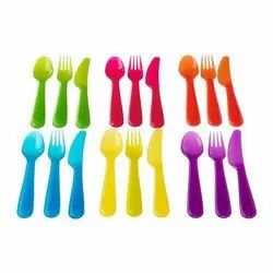 Spoon and Forks 12 pc Set