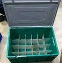 Plastic Milk Bottle Crates