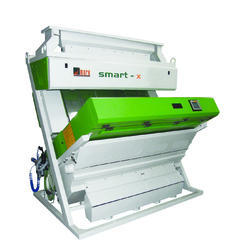 Smart - X Grain Color Sorters