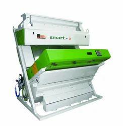 Smart - X Grain Color Sorters