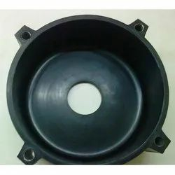 Dewatering Pump Rubber Wear Plate