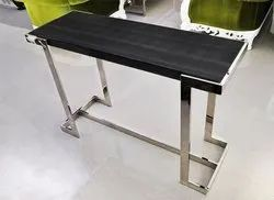 Stainless Steel Console Tables