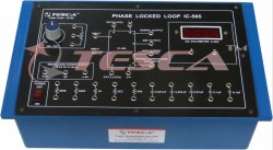 Phase Locked Loop Trainer
