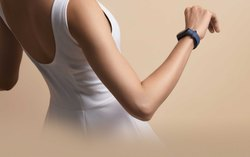 Xiaomi Mi Band 3 Bluetooth 4.2 Fitness Tracker 0.78 OLED Display Heart Rate Monitor 5 ATM Bracelet F