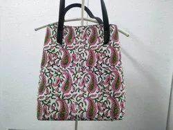 Women Cotton Printed Bags